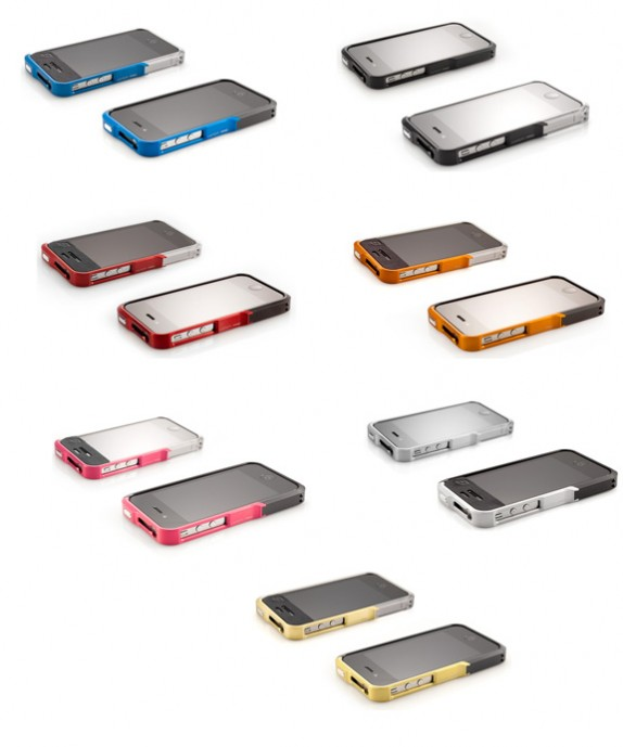 Vapor Pro for iPhone4